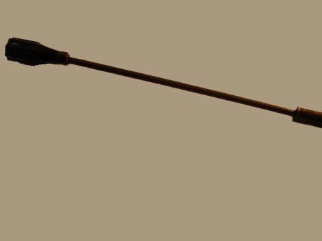 Reluxa fordítópálca  (hosszú,barna)
