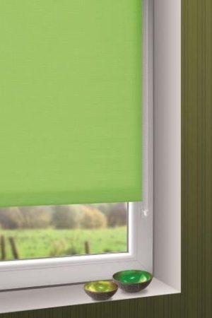 Mini roló - világos zöld színű