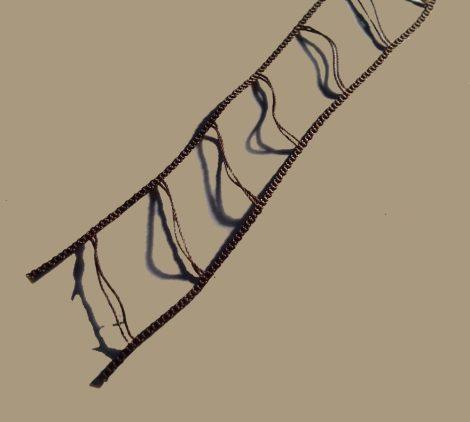 Reluxalétra (barna)