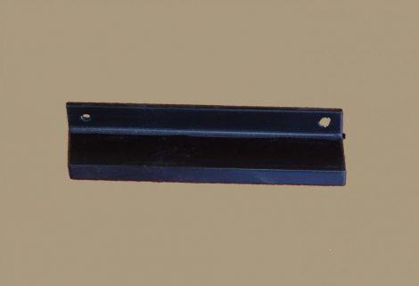 Szúnyogháló ajtó alumínium Z kilincs (barna)