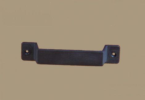 Műanyag kilincs szúnyogháló ajtóhoz (barna)