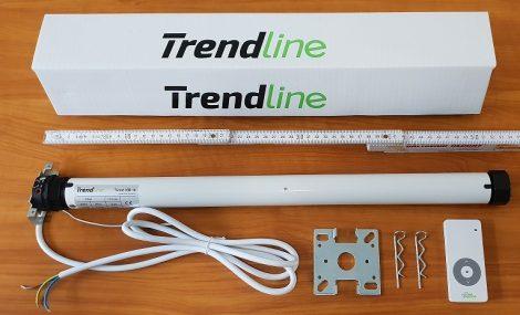 Trend 35R10 S távirányítós