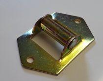 Redőnygurtni maxi bevezető (kadmium, álló)
