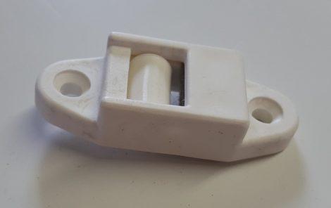 Redőnygurtni bevezető kefés   (fehér)