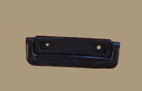 Műanyag elfordítható szúnyogháló ajtó kilincs (barna)