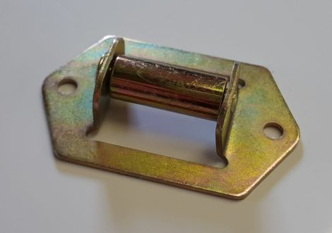 Redőnygurtni maxi bevezető (kadmium, fekvő)