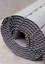 Redőnypalást, maxi műanyag léccel (50 mm)