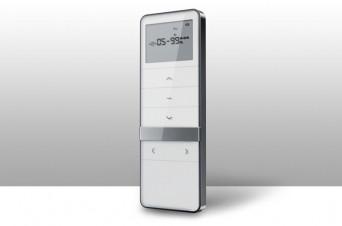 Smarthome DD1803 H Minimal 1 csatornás időprogramos távirányító, BIDI-s