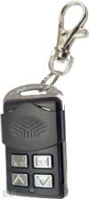 Portos PB1 kulcstartós távirányító