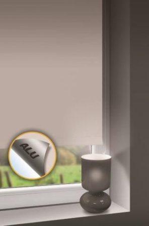 Mini thermo roló - fehér színű