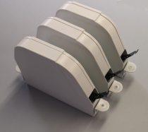 Redőnyautomata szett (3 db-os) gurtnis