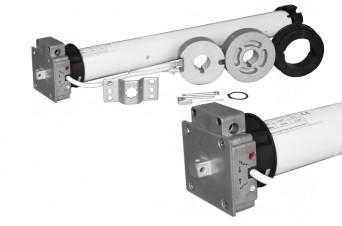 8. Smarthome 59M100 kapcsolós redőnymotor