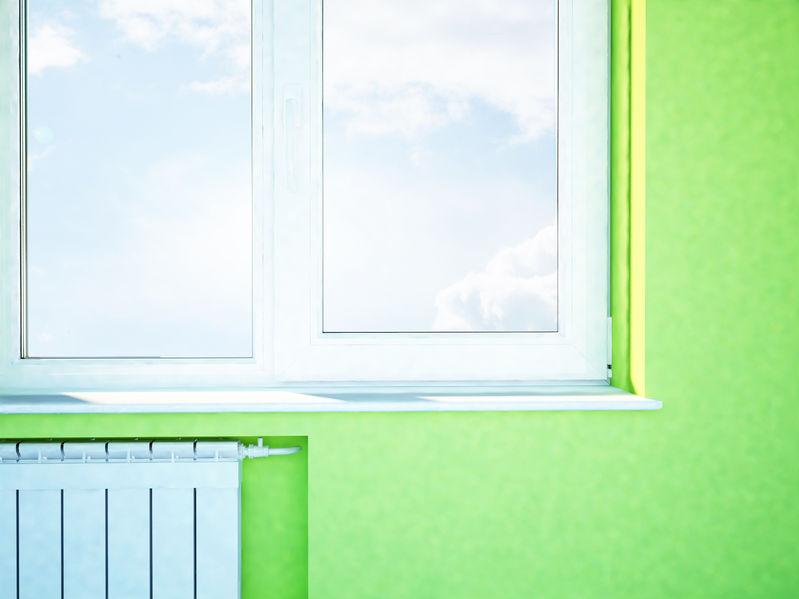 Az extrudált alumínium ablakpárkányok előnyei